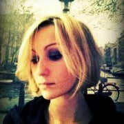 Severine Blondeau