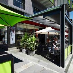 Terrace Bistro Bar