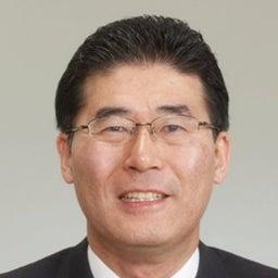 Katsuhide Uchida