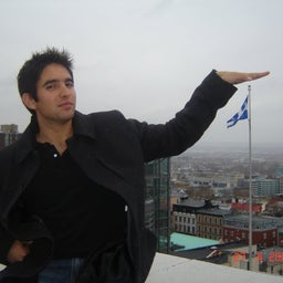 Lauro Molina