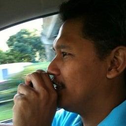 Alongz Mohd