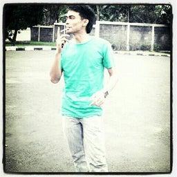 Ramdhan Gumilar