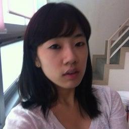 Moon Hye min
