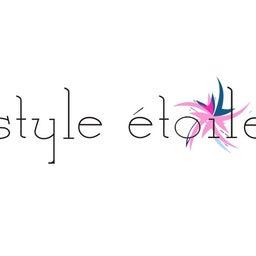 style étoile