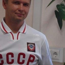 Андрей Чупанов