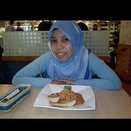 Yana Ibrahim