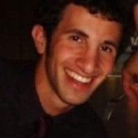 Seth Backer