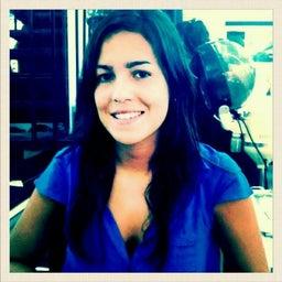 Catalina Palazuelos