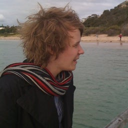 Peter Kinnear