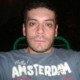 Eddie Cabrera