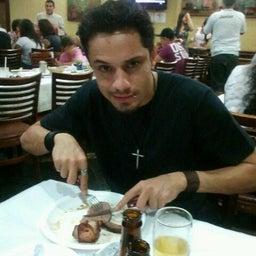Danilo Almeida