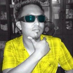 Mohd Najad Ahmad