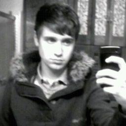 Luke Warrington