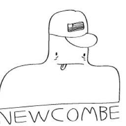 Newcombe Clark