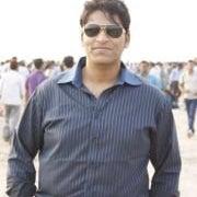 Sandeep Panigrahy