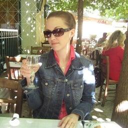 Marisa Keener