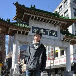 Guanchi Xu