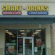 Smart Drinks