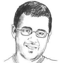 Jainesh Shah