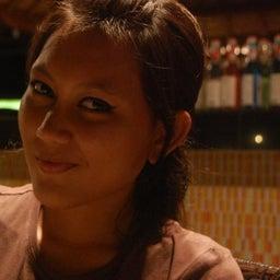 Amalina Tasnim