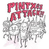 Pintxos Attack