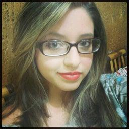 Leticia Dias Neres