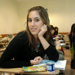 Nicole Garrido