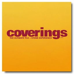 Coverings Trade Show