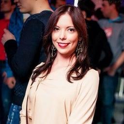 Alena Kayumova