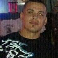 Danny Padilla