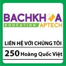 Bachkhoa Aptech