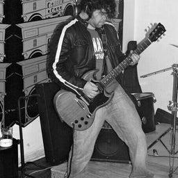Mauricio Corvalan