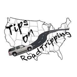 TipsonRoadTripping