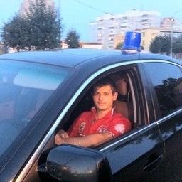 Кирилл Катков