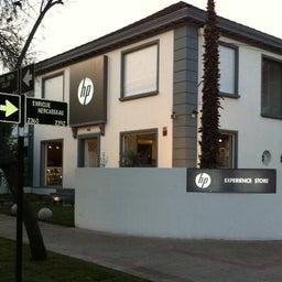 HP Store Providencia