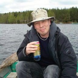Fredrik Tallbom
