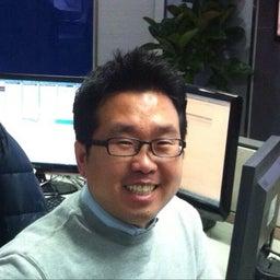 HyungKyo Paul Jeong