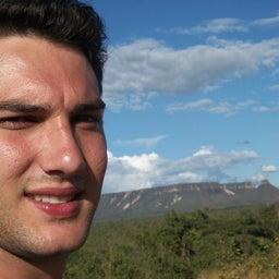 Rafael Baracat de Freitas