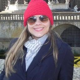 Luciana Menezes