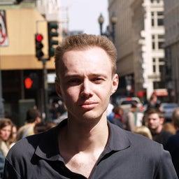 Dmitri Bourkovski