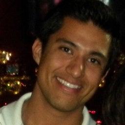Jason Vasquez