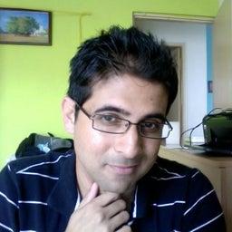 Sanat Rao