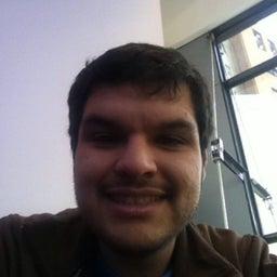 Pablo Urbano Reyes