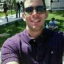 Carlos Weber
