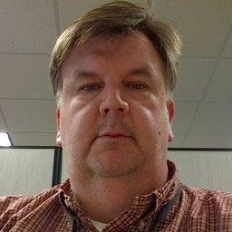 Bill Eidson