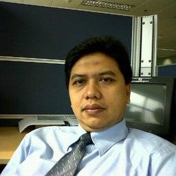 Tonny Hartono