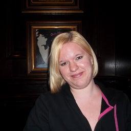 Julia Sherick