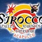 Sirocco Acapulco