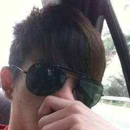 Jian wei Tan