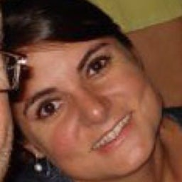 Rocío Ruiz Soria